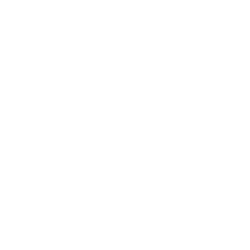 office icon white